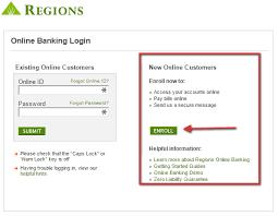 way bills online 4 ways to pay your regions bank bills mycheckweb com