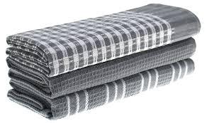 set de table originaux serviettes et torchons à vaisselle amazon fr