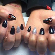 galesburg lucky nail spa home facebook
