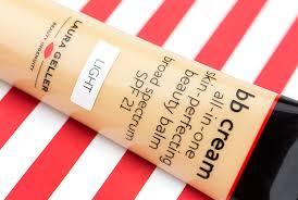 laura geller bb cream light laura geller bb cream all in one skin perfecting beauty balm spf 21
