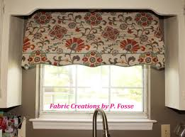 Drapery Valance Window Pate Meadows Window Curtain Valance Designs Patterns
