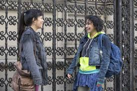 Hit The Floor New Season 4 - broad city u0027 season 4 is packed with political fashion racked