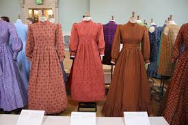 laura ashley romantic heroine at bath fashion museum advantage