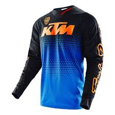 troy lee designs motocross gear troy lee designs 2016 limited edition starburst ktm se jersey and