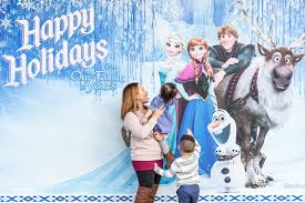 disney world mickey u0027s very merry christmas party u2013 angela thao