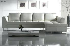 Leather Sectional Sofa With Chaise Articles With Modern Leather Sectionals Sofas Tag Cool Modern