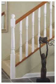 Painted Banisters Staircase Ideas Wooden Stair Designs Uk Manufacturer