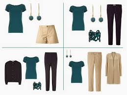 What Colors Go Well With Grey Common Capsule Wardrobe Colors Teal The Vivienne Files