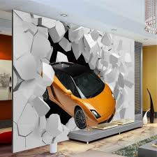 photo real graffiti car wall car photorelism wallpaper with the 3d sports car photo wallpaper giant wall mural unique design in car wallpaper for walls