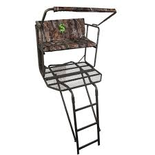 best tree stand reviews 2017 climbing ladder u0026 hang on