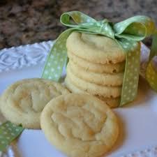 chewy sugar cookies recipe allrecipes com