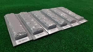 Concrete Patio Stone Molds by Old Brick Veneer Patio Stone Mold For Concrete Cement Plaster