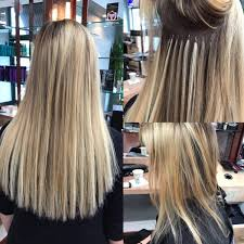 extensions hair l or salon hair extensions salon rockville md