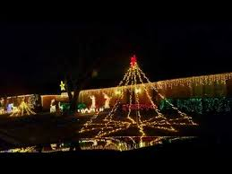 christmas lights arlington tx interlochen holiday lights 2017 arlington texas part 2 youtube