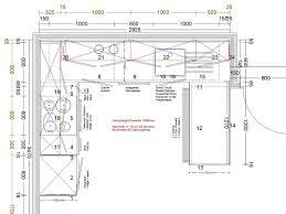 Kitchen Design Plan Design