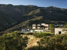 stunning residence in santa barbara by bestor architecture