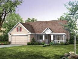 small colonial house broadberry house plan 1st floor plans by garrell associates inc