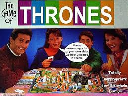 Meme Board Game - 15 brutally funny game of thrones memes