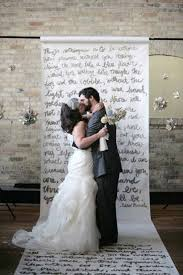 wedding backdrop on a budget handwriting wedding backdrop weddings on a budget with cheap