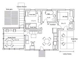 Glamorous Island House Plans Contemporary Best inspiration home