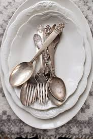Luxury Cutlery by Best 25 Cutlery Ideas Only On Pinterest Clay Plates Gold