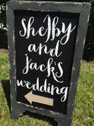 diy wedding signs diy wedding sign me my big ideas