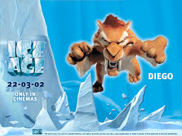 ice age meltdown hd background mac cartoons wallpapers