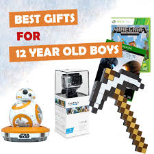 gifts for 12 year boys 2017 gift and
