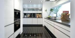 carrelage cuisine noir brillant carrelage cuisine noir brillant cuisine sans cethosia me