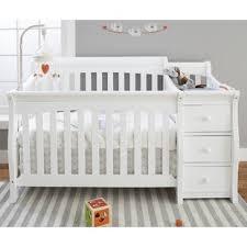 Sorelle Princeton 4 In 1 Convertible Crib Sorelle Princeton Crib Wayfair
