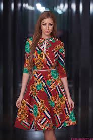 rochii de zi modele de rochii vintage care revin la moda fashionoutfit ro