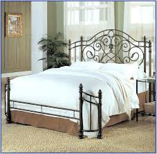 Iron Daybed With Trundle Cast Iron Trundle Bed Wrought Iron Daybed With Pop Up Trundle