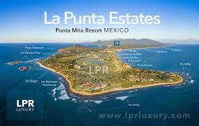Nayarit Mexico Map by Map Of Punta Mita Mexico