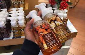 bath body works black friday 2017 today only all hand soaps only 2 95 at bath u0026 body works the