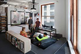 collaborative work space spacestor workspace of the week icrave new york city