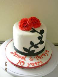 small cake small anniversary cake cakecentral