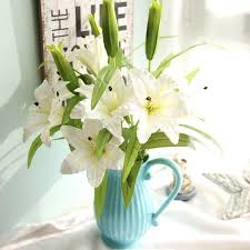 Calla Lily Home Decor by Popular Calla Lily Sale Buy Cheap Calla Lily Sale Lots From China