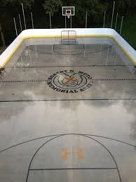 Backyard Rink Kit by Batting Cages For Newton Southborough And Weston