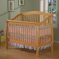 Jardine Convertible Crib Jardine Cribs Sold By Babies R Us Recalled Due To Entrapment And