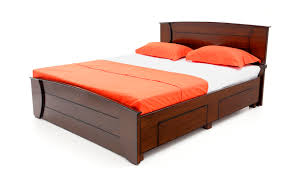 Latest Double Bed Designs With Box Looking Good Furniture