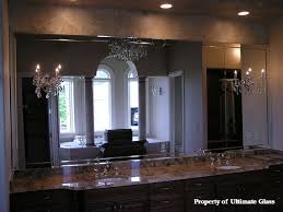 Mirror Trim For Bathroom Mirrors Ultimate Glass Mirror Inc Specializing In Custom Glass Work And