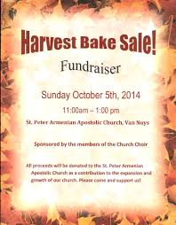 11 best photos of bake sale donation request flyer bake