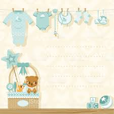 its a boy baby shower invitation stock vector art 166081899 istock