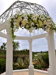 wedding arches los angeles wedding arches flowerduet