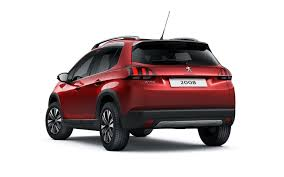 peugeot 2008 2017 2018 peugeot 2008 hd car preview and rumors
