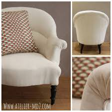 tissu pour fauteuil crapaud les fauteuils crapaud avec ou sans bosse atelier md2