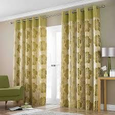 Yellow Window Curtains Window Curtain Luxury Ashton Grommet Window Curtain Panel Ashton