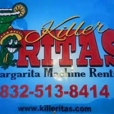 margarita machine rental houston killer ritas margarita machine rental party equipment rentals