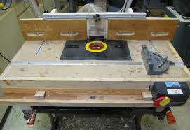 router table reviews fine woodworking portable router table finewoodworking