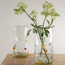 Vases Com Recycled Glass Style Vivaterra